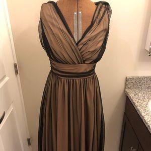Newport News Midi Cocktail dress size 12